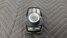 BMW iDrive Controller Input Device ZE931769501 Knob Excellent Condition OEM