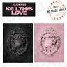 BLACKPINK Kill This Love 2nd Mini Album CD+Photobook+Photocard & Tracking Number