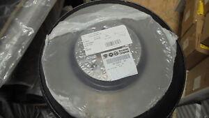 Genuine Fiat Abarth Front Brake Disc 51920094