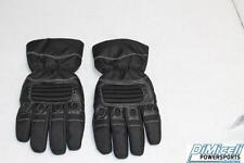 DiMiceli POWERSPORTS SIZE 4X MOTORCYCLE STREETBIKE SPORT LEATHER CLOTH GLOVES