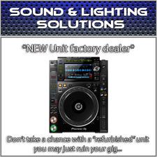 Pioneer CDJ2000NXS2 CDJ-2000NXS2 CDJ 2000NXS2 New! Factory Authorized Dealer