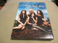 """COFFRET 5 DVD """"PRETTY LITTLE LIARS - SAISON 1"""""""