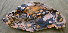 WWII GERMAN WAFFEN M1942 TYPE II OAK B CAMO M40 M42 HELMET COVER