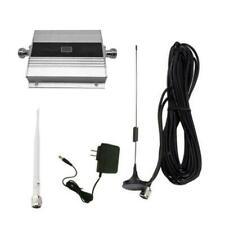 900Mhz GSM 2G/3G/4G Signal Booster Repeater Amplifier Antenna for Phone US Plug