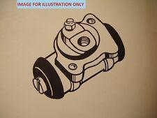 peugeot 205 2x rear wheel cylinders (vq283/vq284) (10/83 - 97)