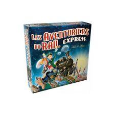 Les aventuriers du rail Express, jeu NEUF et emballé