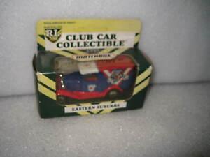 MATCHBOX MB38 MODEL A FORD 1995 ARL CLUB CAR COLLECTIBLE EASTERN SUBURBS  NRL