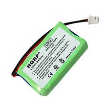 HQRP Batería para Dogtra 3500-NCP / 3502-NCP Super-X, 2502-T&B collar receptor