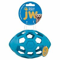 JW Pet Company Hol Ee Roller Egg Pet Toy Balls, Medium