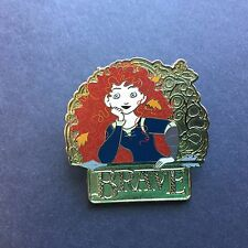 Merida - Brave - Jerry Leigh Collection 2012 Disney Pin 93148