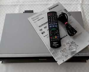 Panasonic-DMR-EH 595-HDD-DVD-Recorder-250-GB, Top Gerät