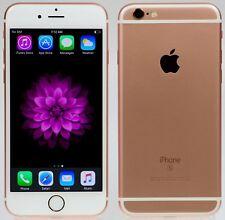 Apple iPhone 6S 16GB A1688 Rose Gold - Sprint: Good Shape