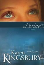 Divine von Karen Kingsbury (2006, Gebundene Ausgabe)