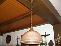 Jugendstil Lampe Deckenlampe kein Original