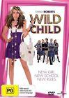 Wild Child (DVD, 2009)