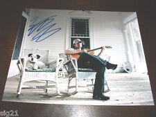 Easton Corbin Signed Autograph 8x10 Music Photo PSA #1