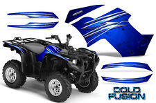 YAMAHA GRIZZLY 700 550 GRAPHICS KIT CREATORX DECALS STICKERS CFBL