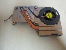 Dell Inspiron 2650 Heat Sink Cooling Fan TW-00J605 00J605