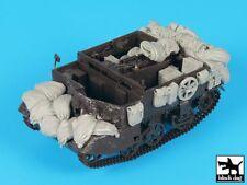 Black Dog 1/35 Bren Gun (Universal) Carrier Accessories WWII #2 (Tamiya) T35217