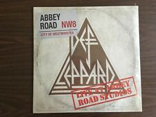 Def Leppard Live at Abbey Road Studios EP LIMITED Vinyl NEW SEALED RSD 2018