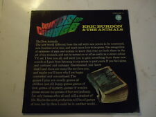 Eric Burdon & The Animals – Winds Of Change - LP Vinyl