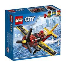 LEGO CITY 60144 RACE PLANE BUILDING CONSTRUCTION TOY 5-12