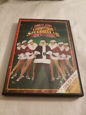 Radio City Christmas Spectacular Dvd