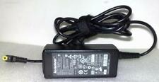 AC Adapter Charger 20V 2A 40W for Lenovo IdeaPad S9e S10e MSI Wind U120 U90 U100