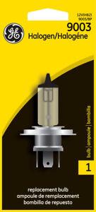 Headlight Bulb-Standard Lamp Single Blister Pack GE Lighting 9003/BP