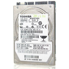 """Assorted Brands 2.5"""" 80GB 5400RPM 1.5Gbps 8MB SATA Laptop Mobile HDD Hard Drive"""
