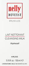 Nelly De Vuyst Hydrocell Cleansing Milk 5.1oz(150ml) Fresh New