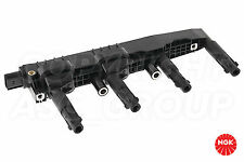 New NGK Ignition Coil For MERCEDES A Class A210 S168 2.1 Evolution LWB 2002-04