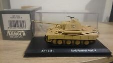 Collection Armour/Dragon Armor  1/72 Panther/Tank/Carro Armato/Char/Tanque