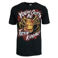 Mens The Thing 1982 Norris Spider Head You've Gotta Be Kidding T Shirt Horror