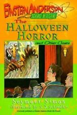 The Halloween Horror and Other Cases (Einstein Anderson, Science Detective) by