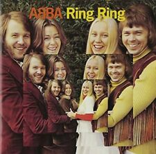Ring Ring by ABBA (CD, Apr-2014)