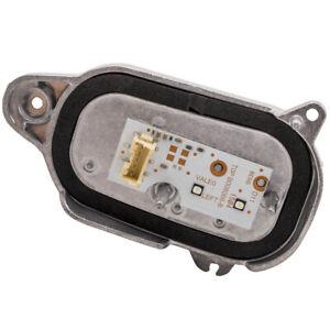 DEL DRL module de contrôle Pour Audi Q5 8R Facelift LCI 8R0941475B 8R0941475A