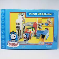 Thomas & Fiends Big Big Loader #4519 - Tomy 2000 - Train Set New Rare