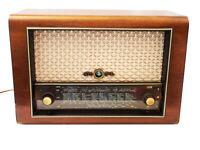Sehr schönes Röhrenradio Loewe-Opta 1852 WA; Bastler