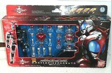 Masked Kamen Rider Kabuto GE-04 Chogokin Action Figure Bandai Japan new
