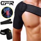 Adjustable Shoulder Support Strap Brace Dislocation Injury Arthritis Pain Relief