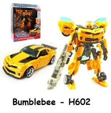 Transformers Bumble Bee  Action Figures Robot Melbourne Stock