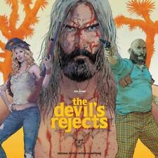 ROB ZOMBIE: DEVILS REJECTS: OST (Ltd COLOURED ) {LP vinyl}