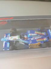Spark Benetton B195 Schumacher 1:43