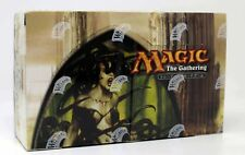 MAGIC THE GATHERING MTG RAVNICA CITY OF GUILDS BOOSTER BOX JAPANESE