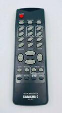 Samsung 5900-0076 Digital Presenter Remote Control Genuine Sanitized Tested