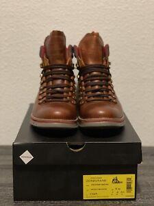 Cole Haan Men's Zerogrand Hiker Waterproof Hiking Boot Size 8 M C33471