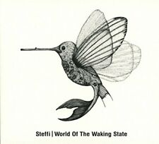 Steffi - World of the Waking State - CD - New