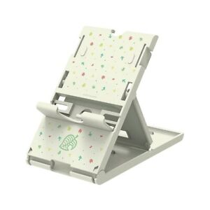 Folding Stand for Nintendo Switch/Lite Animal Crossing Adjustable Console Holder