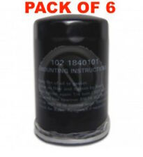 OSAKA OIL FILTER OZ553 INTERCHANGEABLE WITH RYCO Z553 (BOX OF 6)